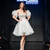 Бутикова рокля White Swan
