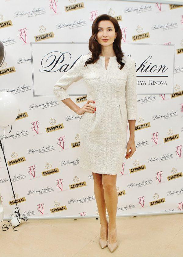 Дамска рокля Eve