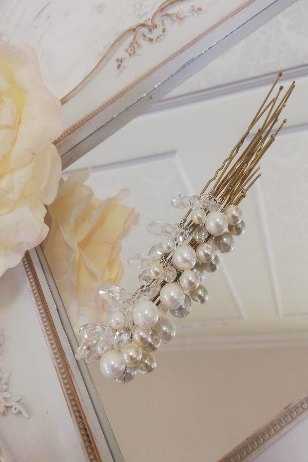 Фуркети с перли