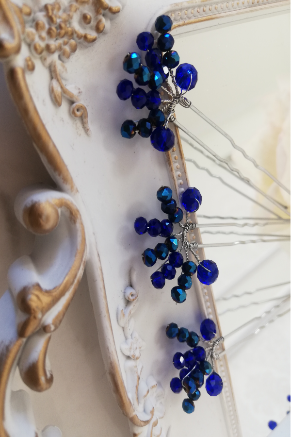 Фуркети Royal Blue
