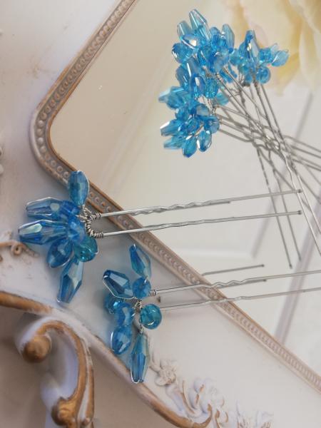 Фуркети Turquoise