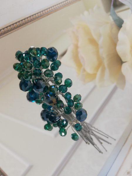 Фуркети Emerald Green