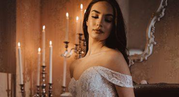 Страст и красота в новата булчинска колекция на Paloma Fashion!