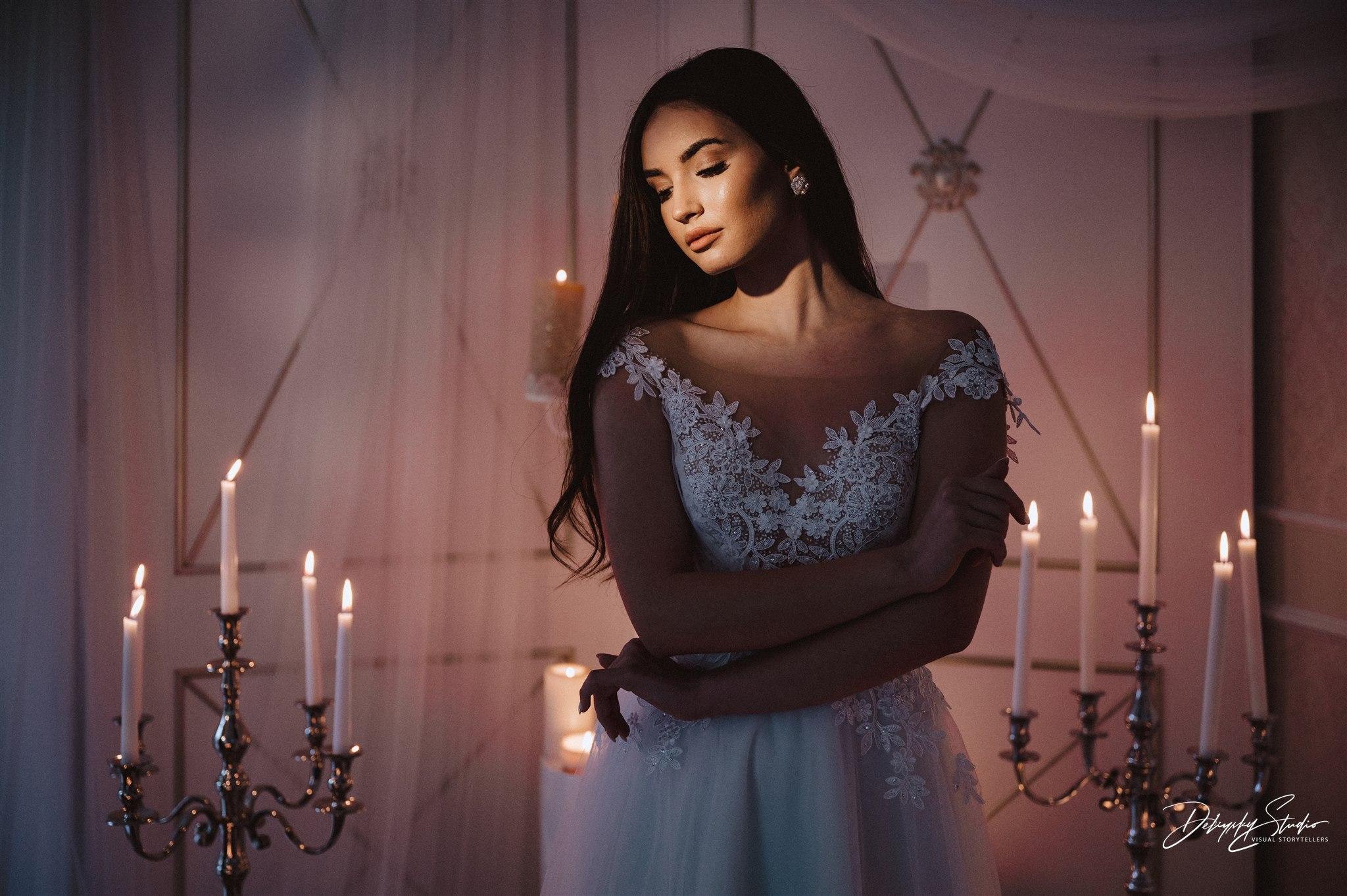 Сватбена рокля Emberly