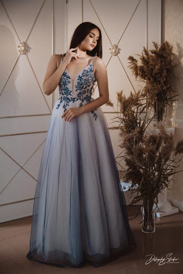 Сватбена рокля Bluemarine