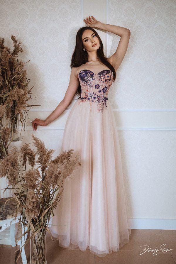 Сватбена рокля Franky 2021