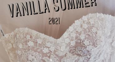 лимитирана колекция сватбени рокли